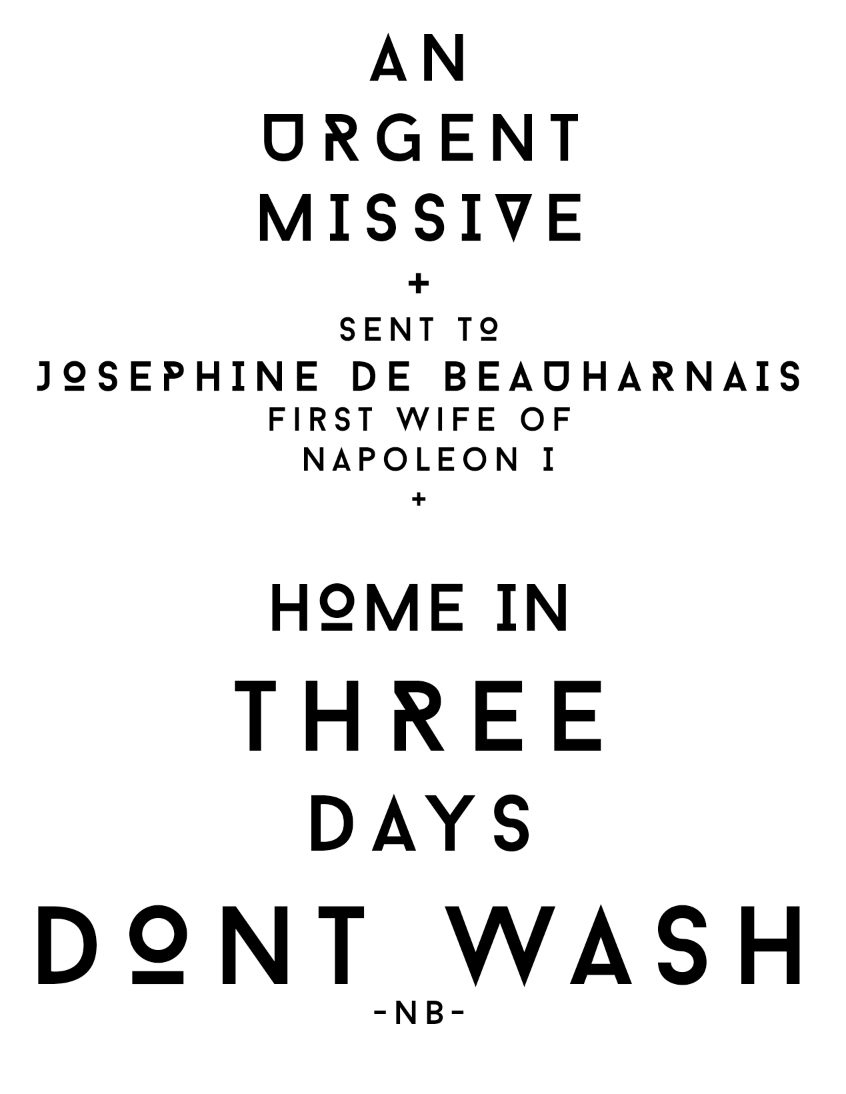 dont wash