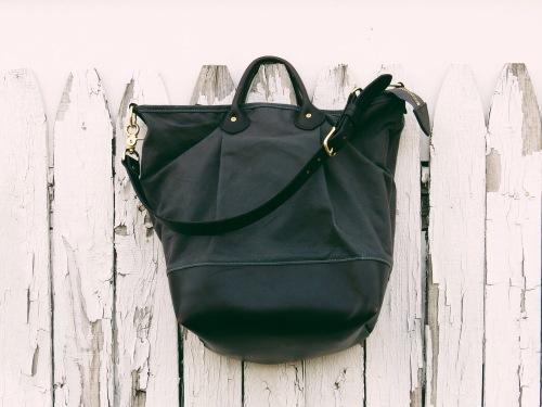 tanner goods perennial day bag