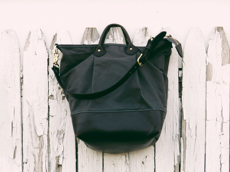tanner goods perennial day bag