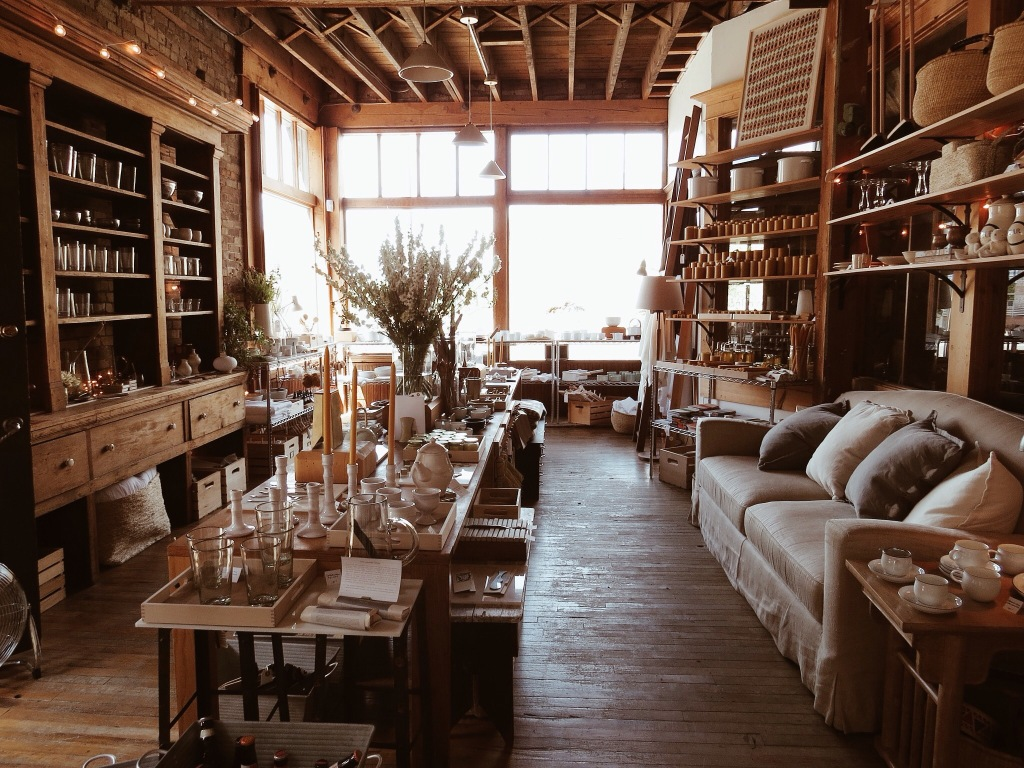 Shop The Foundry Home Goods Western Daughter
