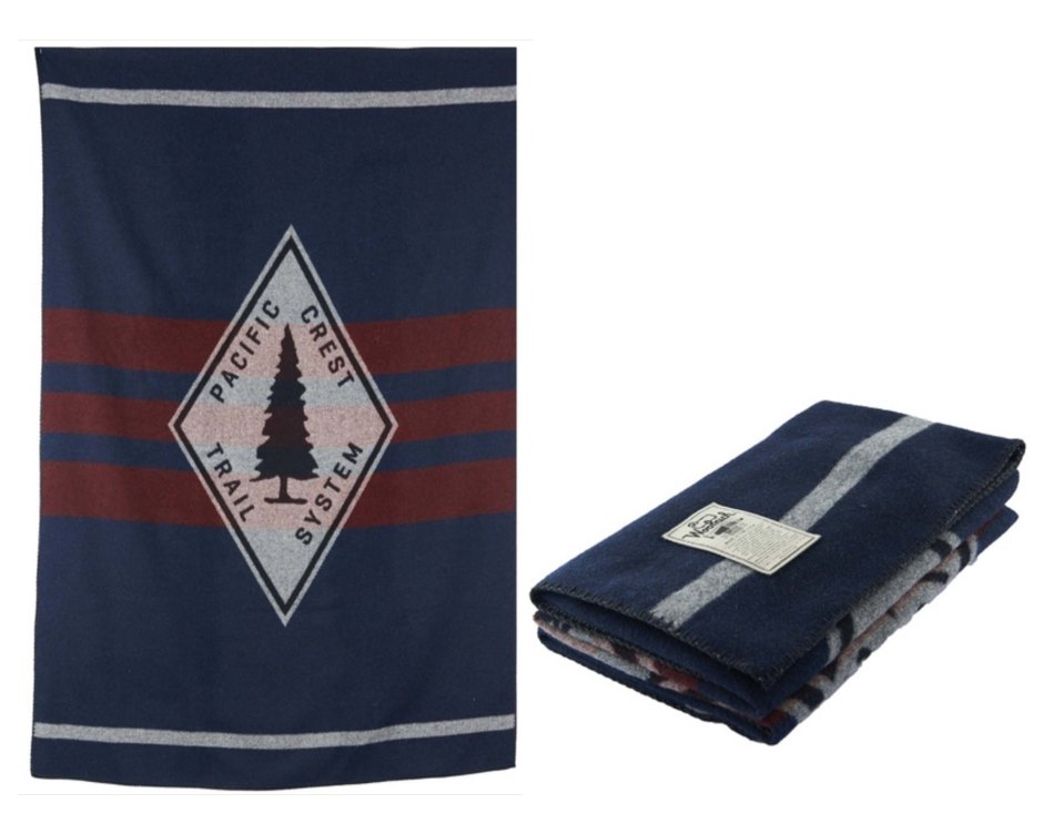 Woolrich Blanket 4