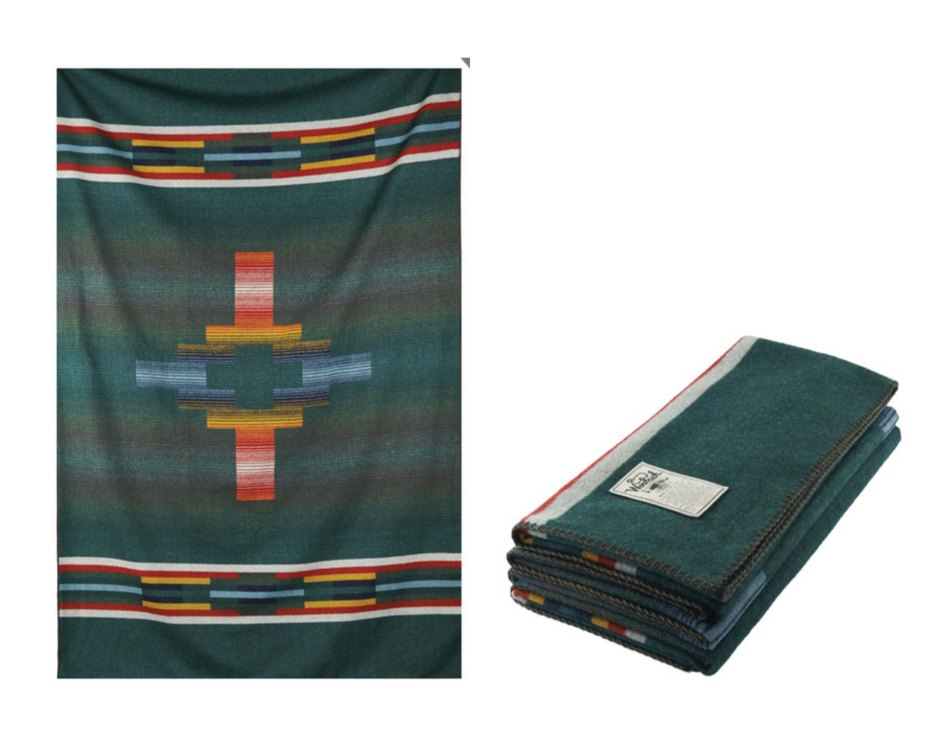Woolrich Blankets